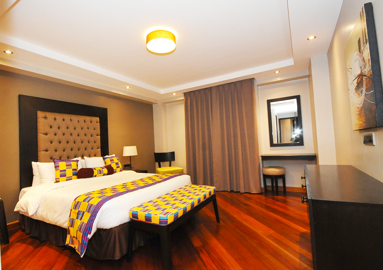 Longonot Place Serviced Apartments Nairobi